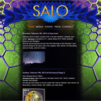 Salo website